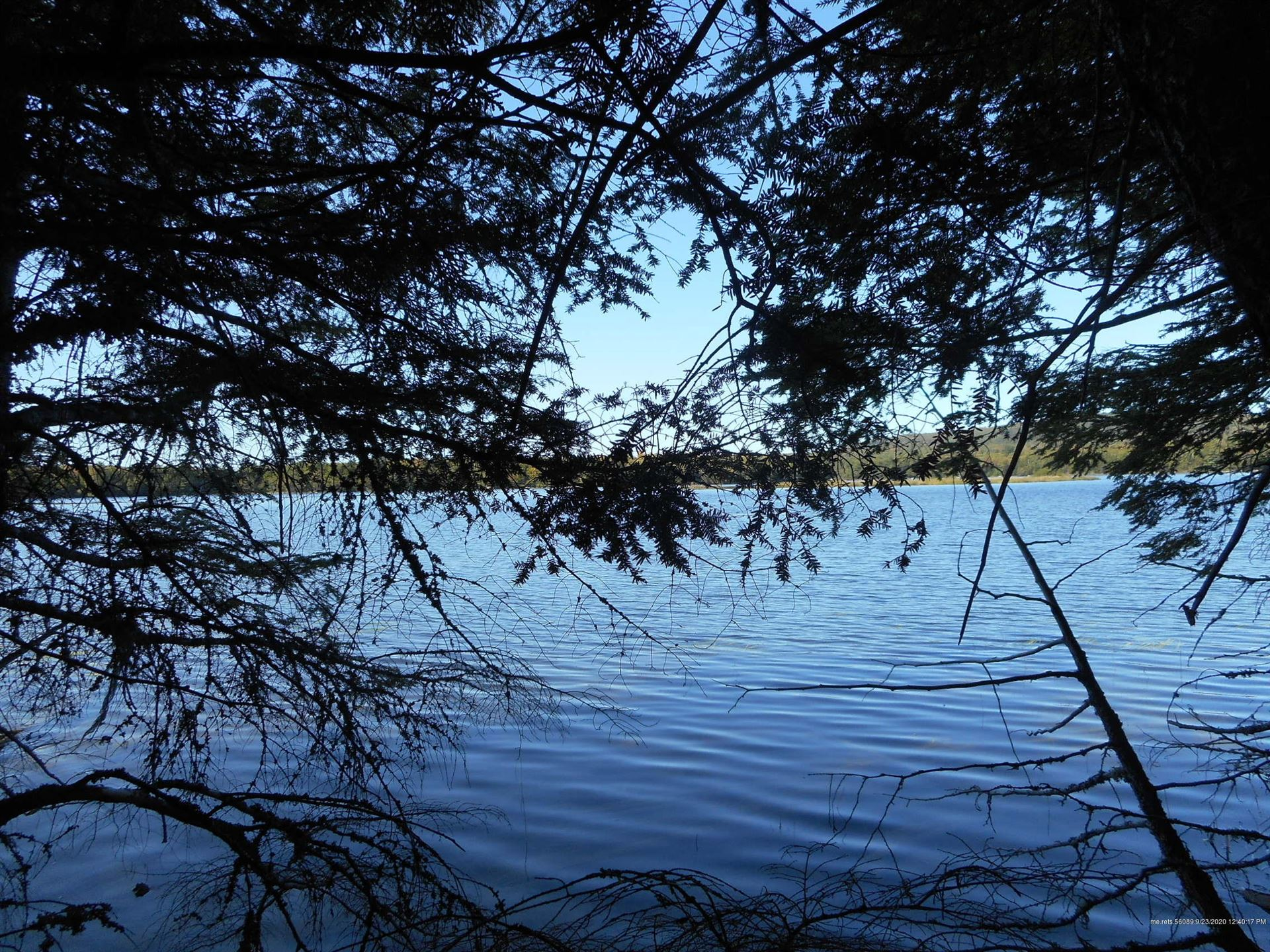 Photo of Lot 9 Two Shores Row, Lincoln, ME 04457 (MLS # 1469975)