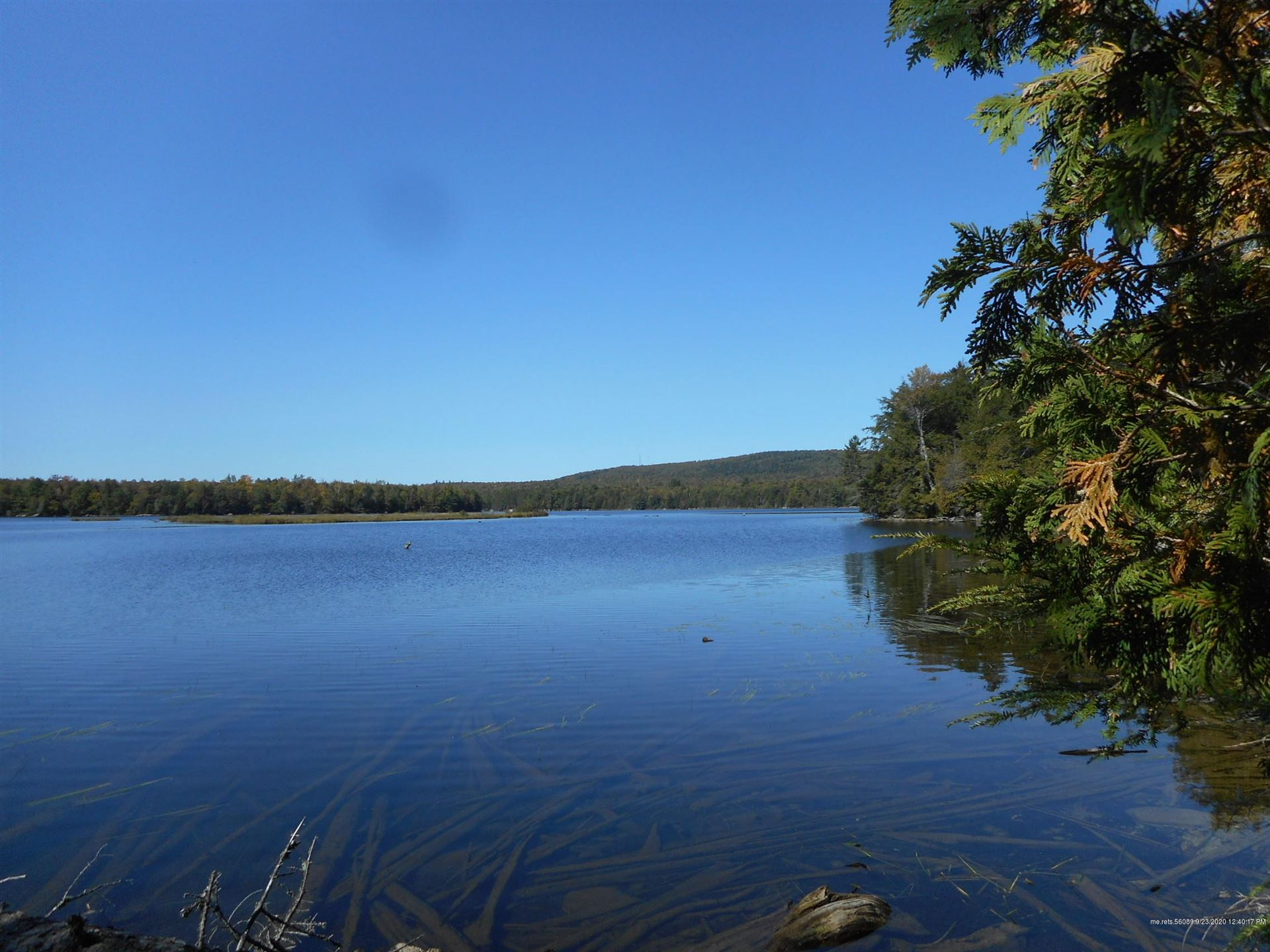 Photo of Lot 10 Two Shores Row, Lincoln, ME 04457 (MLS # 1469976)