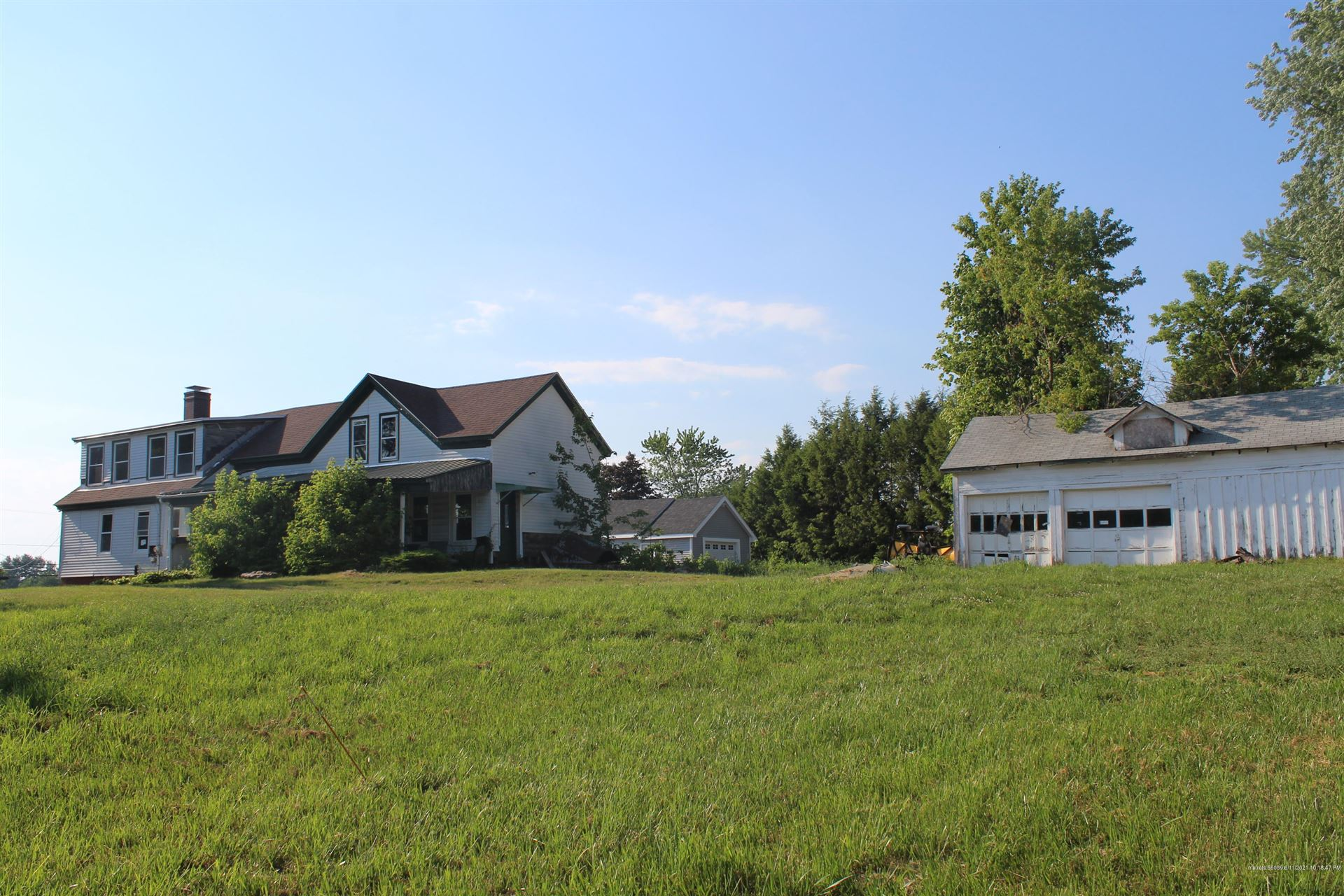 Photo of 365 East Avenue, Lewiston, ME 04240 (MLS # 1495976)