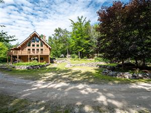 Photo of 131 Greenwood Road, Greenwood, ME 04255 (MLS # 1429978)