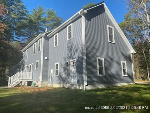 Photo of TBD Oak Ridge Terrace - Lot 6, Arundel, ME 04046 (MLS # 1459979)