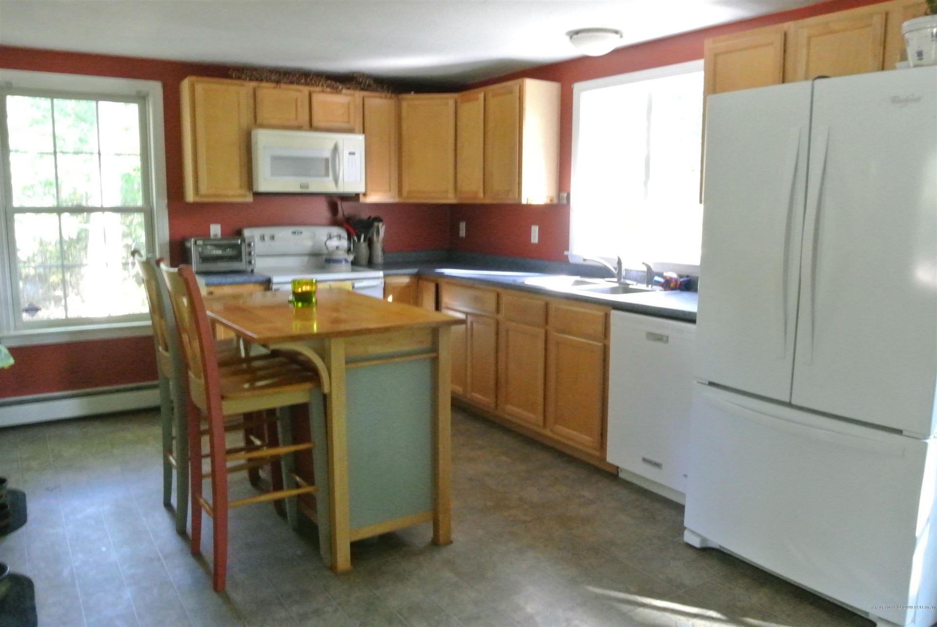 Photo of 29 River Ridge Road, Waterboro, ME 04061 (MLS # 1469980)