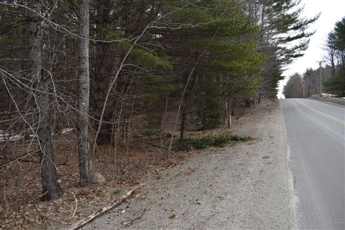 Photo of TBD Map 2 Lot 45-3,11 Lowell Road, Enfield, ME 04493 (MLS # 1448981)