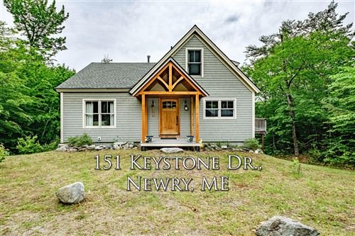 Photo of 151 Keystone Drive, Newry, ME 04261 (MLS # 1494981)