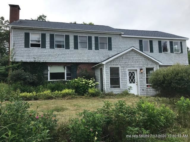 Photo of 24 Mill Brook lane Lane, Blue Hill, ME 04614 (MLS # 1459981)