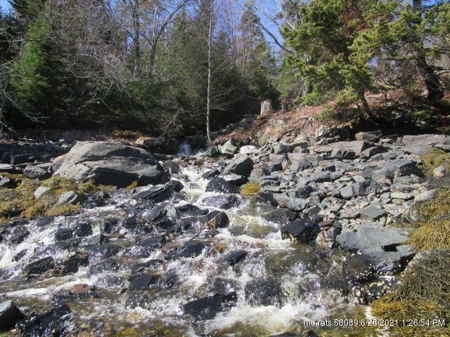 Photo of unknown A. W. Smith Road, Vinalhaven, ME 04863 (MLS # 1453982)