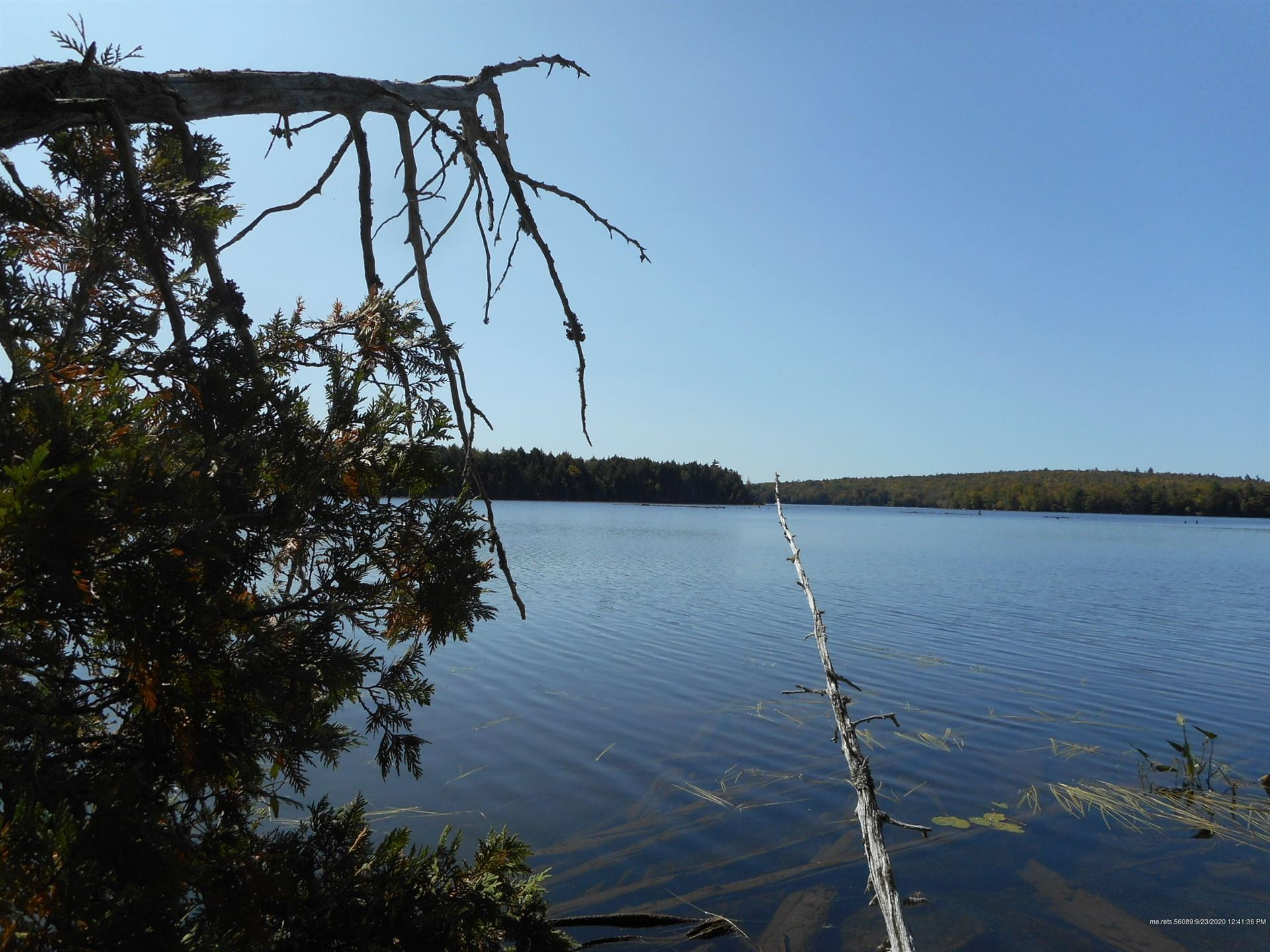 Photo of Lot 11 Two Shores Row, Lincoln, ME 04457 (MLS # 1469982)