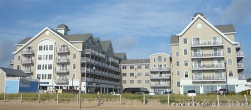 Photo of 1 East Grand Avenue Avenue #208, Old Orchard Beach, ME 04064 (MLS # 1459983)