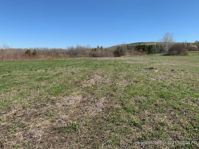 Photo of M12 L78-B Boundry Line Road, Fort Fairfield, ME 04742 (MLS # 1490983)