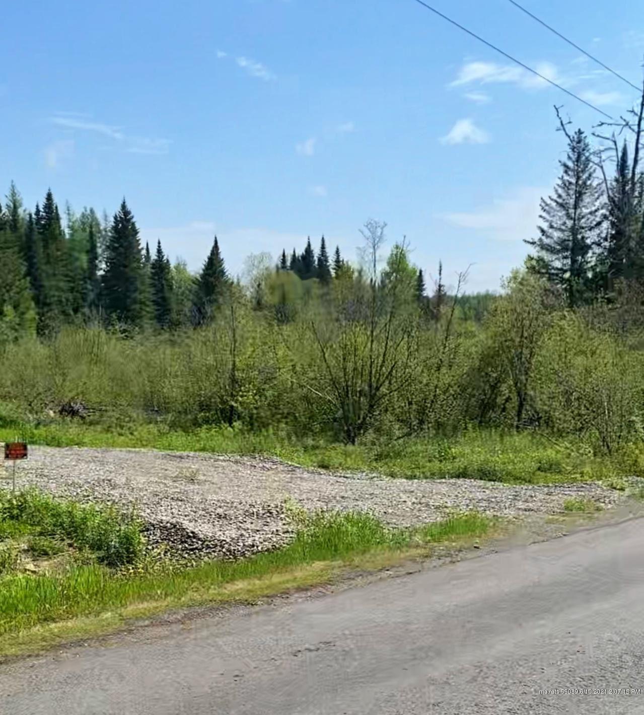 Photo of Mp2 Lot19 Mahany Road, Easton, ME 04740 (MLS # 1482984)