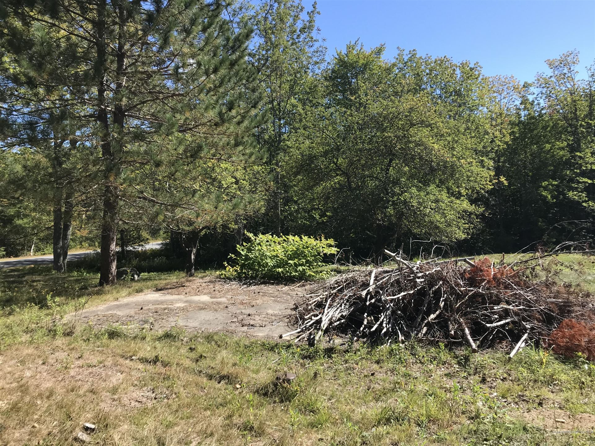 Photo of 258 Old County Road, Sedgwick, ME 04676 (MLS # 1469985)