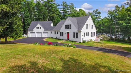 Photo of 16 Aldemere Lane, Monmouth, ME 04259 (MLS # 1411986)