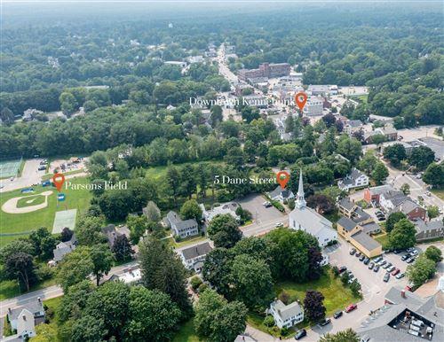 Photo of 5 Dane Street, Kennebunk, ME 04043 (MLS # 1501987)
