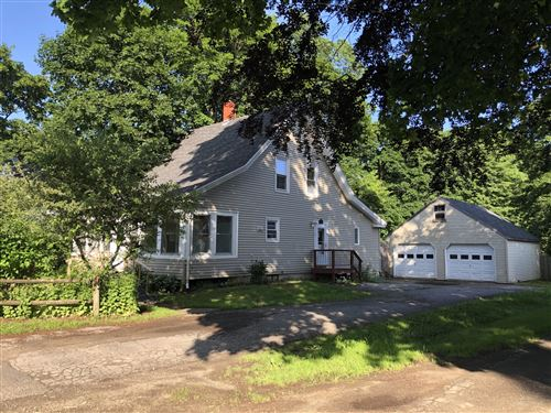 Photo of 455 Old County Road, Rockland, ME 04841 (MLS # 1458988)