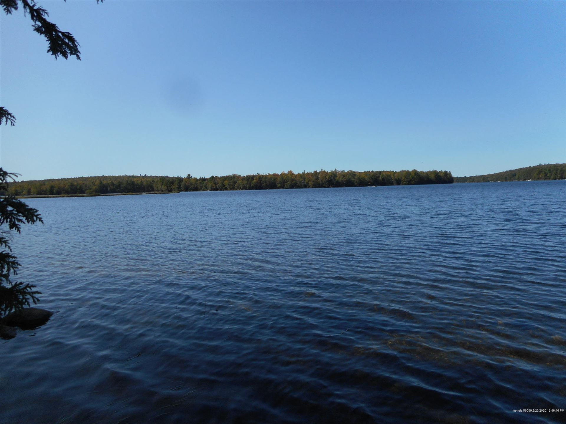 Photo of Lot 12 Two Shores Row, Lincoln, ME 04457 (MLS # 1469988)