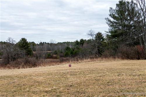 Photo of Lot 13 Truman Day Farm Estates, Durham, ME 04222 (MLS # 1448989)
