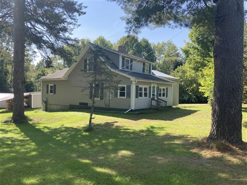 Photo of 15 Old Albion Road, Winslow, ME 04901 (MLS # 1508990)