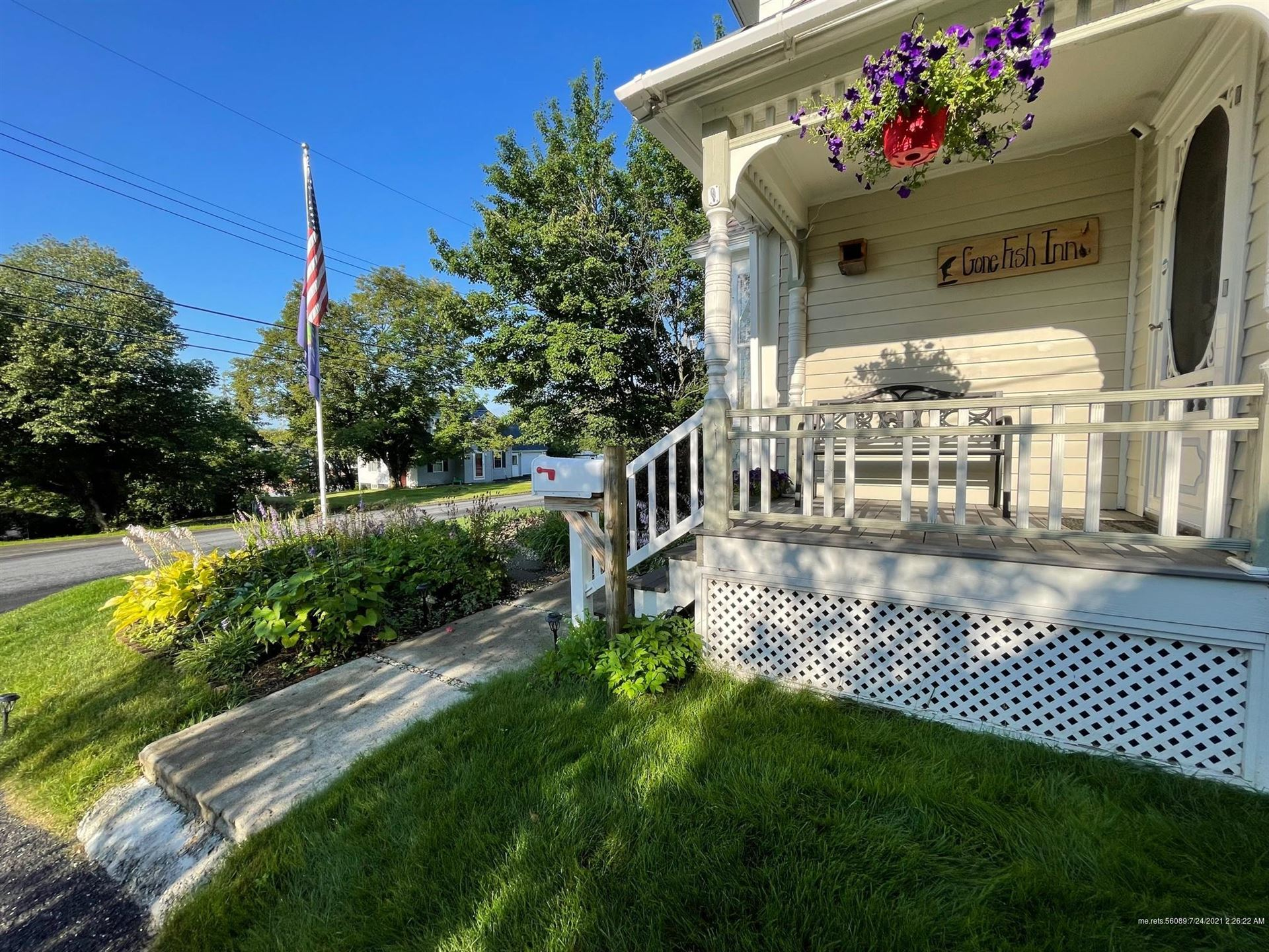 Photo of 11 Collins Street, Caribou, ME 04736 (MLS # 1501990)