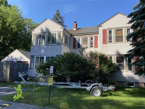 Photo of 135 Silver Street, Waterville, ME 04901 (MLS # 1458991)