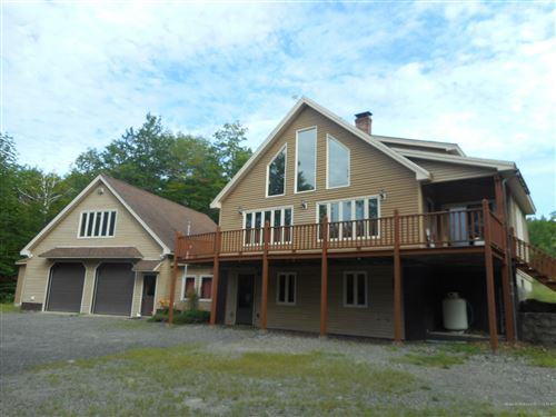 Photo of 652 Half Township Road, Lincoln, ME 04457 (MLS # 1462991)
