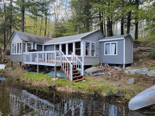 Photo of 328 Sand Pond Road, Chesterville, ME 04938 (MLS # 1490991)