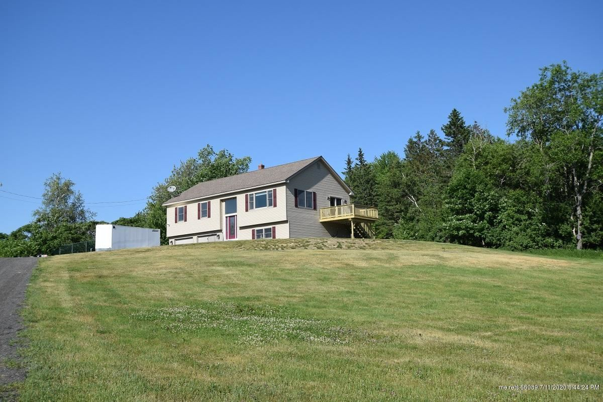 Photo of 9 Orchard Lane, Eddington, ME 04428 (MLS # 1459991)