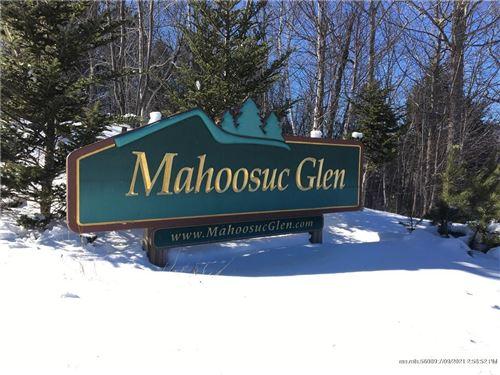 Photo of 29 Mahoosuc Glen Subdivision, Newry, ME 04261 (MLS # 1499993)