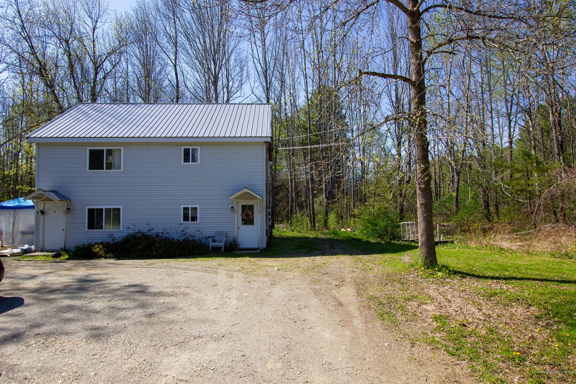 Photo of 208 Stagecoach Road, Unity, ME 04988 (MLS # 1453993)