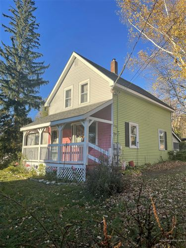 Photo of 12 Munsey Avenue, Livermore Falls, ME 04254 (MLS # 1506994)