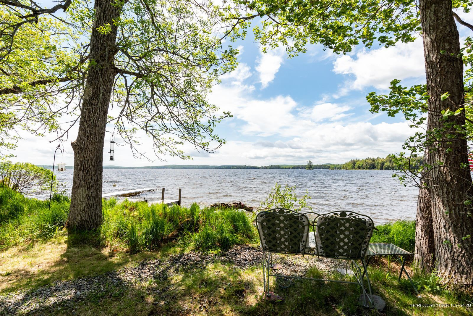 Photo of 116 North Shore Drive, Smithfield, ME 04978 (MLS # 1459994)