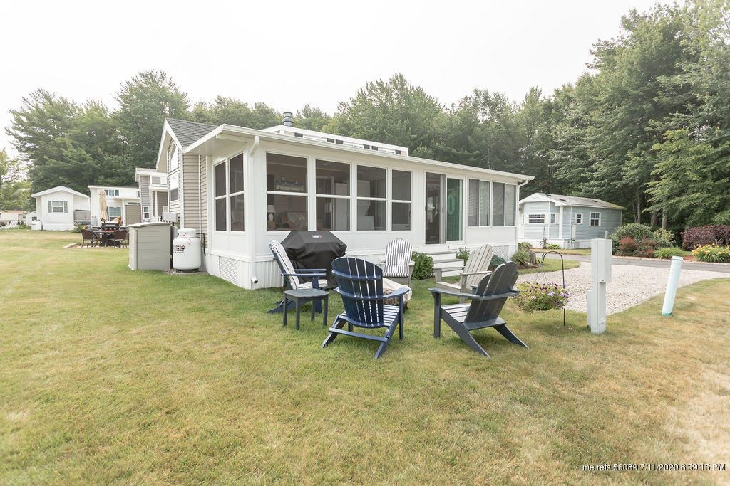 Photo of 54 Bypass Road #75, Wells, ME 04090 (MLS # 1459995)