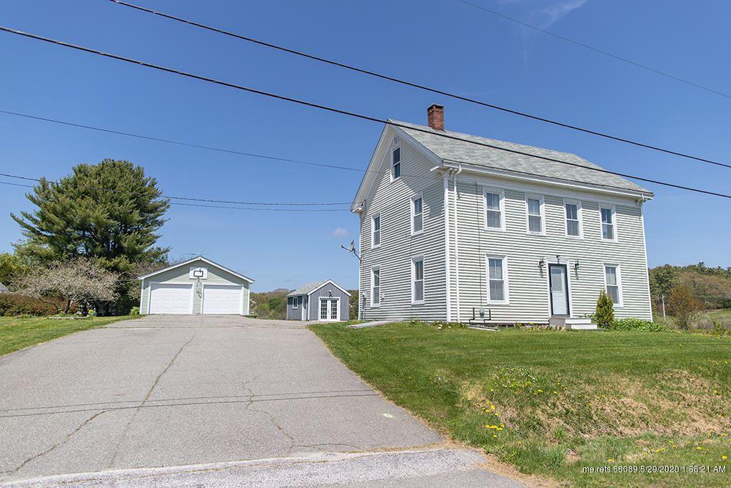 Photo of 28 Norwood Street, Warren, ME 04864 (MLS # 1453996)