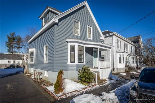 Photo of 19 Frederic Street, Portland, ME 04102 (MLS # 1442999)
