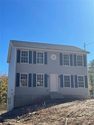 Photo of Lot 3 Spencer Hill Road, Sanford, ME 04073 (MLS # 1468999)
