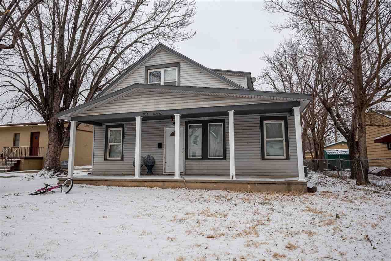 Photo of 902 W 11th, Junction City, KS 66441 (MLS # 20211123)