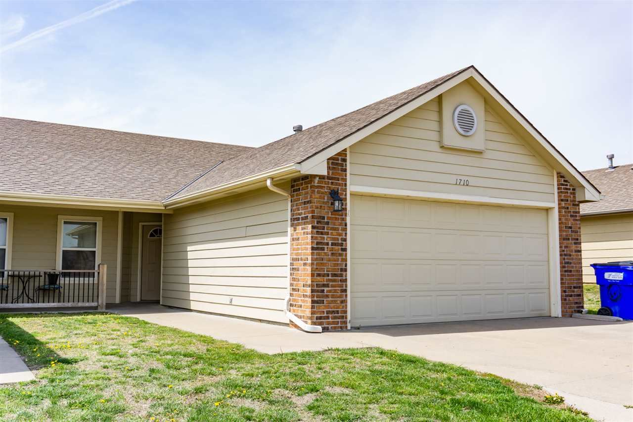 Photo of 1710 & 1712 Hickory Lane, Junction City, KS 66441 (MLS # 20211291)