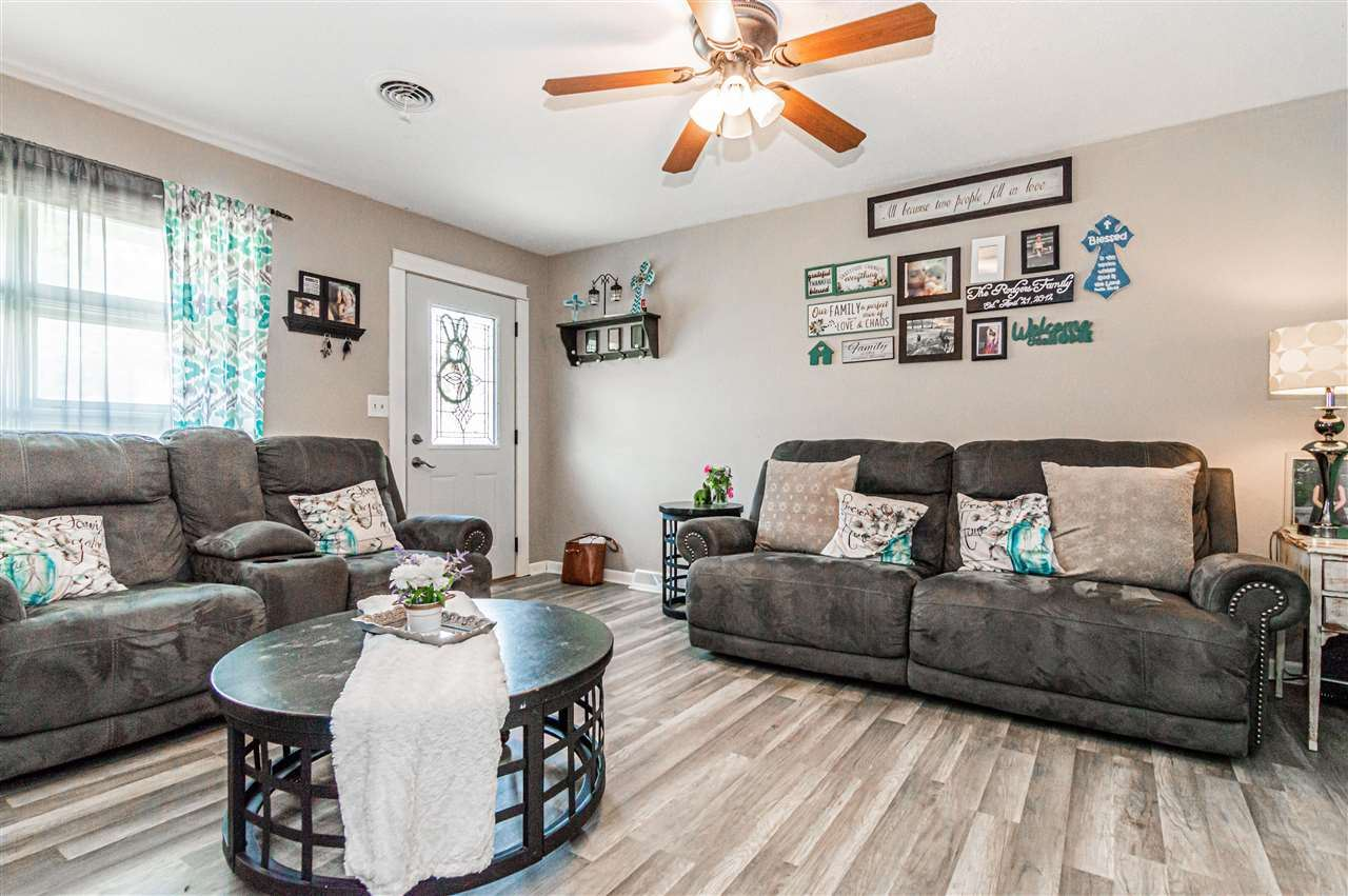 Photo of 913 Cleary Avenue, Junction City, KS 66441 (MLS # 20211668)