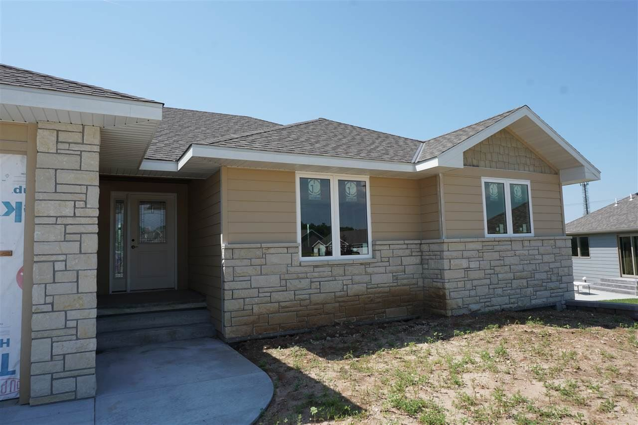 Photo of 4023 Scenic Court, Manhattan, KS 66503 (MLS # 20201994)