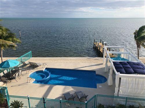 Photo of 1580 73Rd Street Ocean Street, MARATHON, FL 33050 (MLS # 588310)