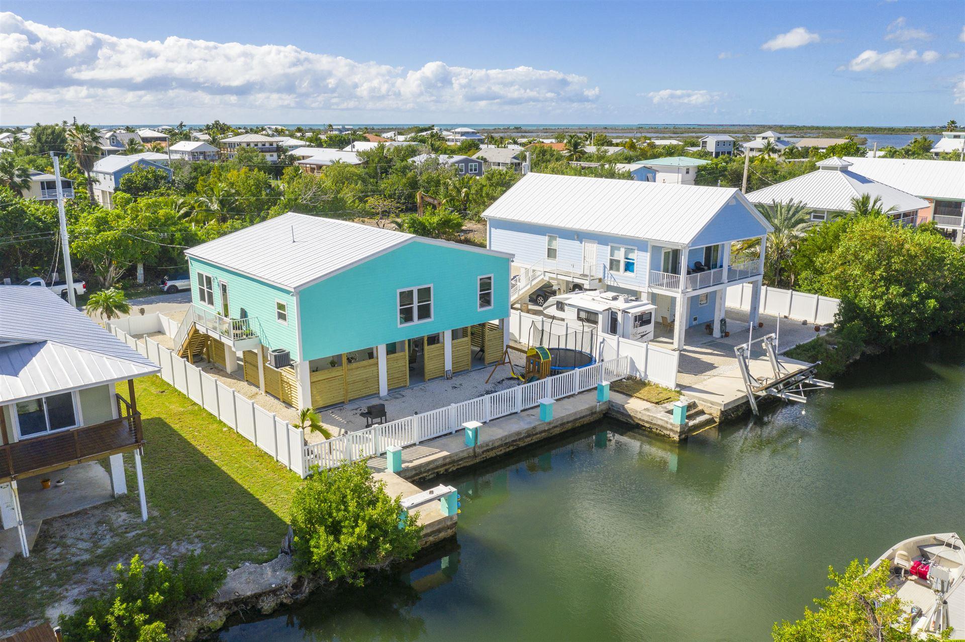27419 Jamaica Lane, Summerland Key, FL 33042 - #: 589348