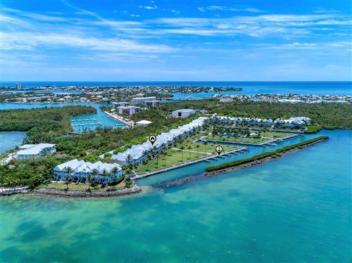Photo of 11600 1st Avenue Gulf #55, MARATHON, FL 33050 (MLS # 588423)