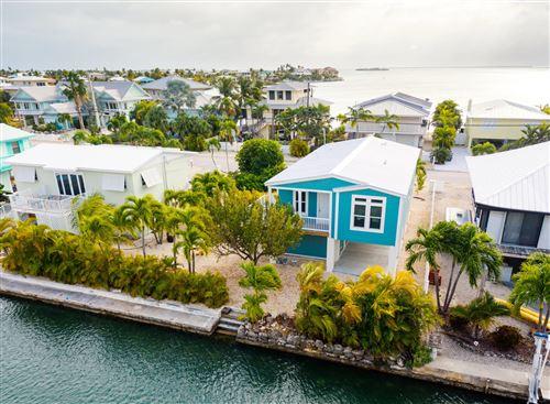 Photo of 549 E Caribbean Drive, Summerland Key, FL 33042 (MLS # 587442)