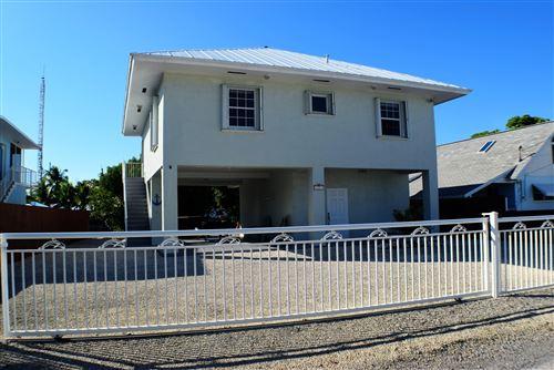 Photo of 222 Ann Bonny Drive, KEY LARGO, FL 33037 (MLS # 588473)