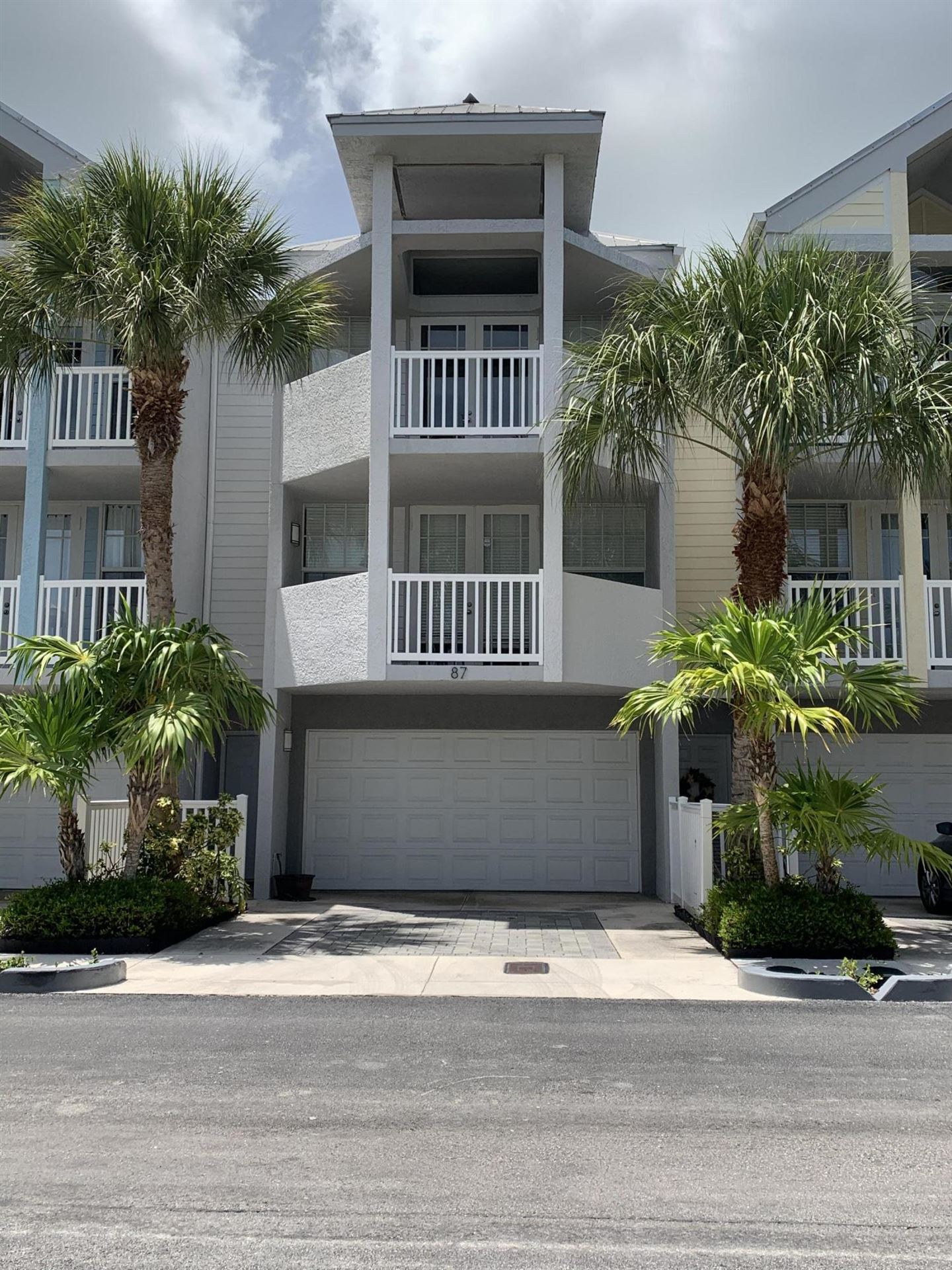 87 Seaside North Court, Key West, FL 33040 - #: 591492