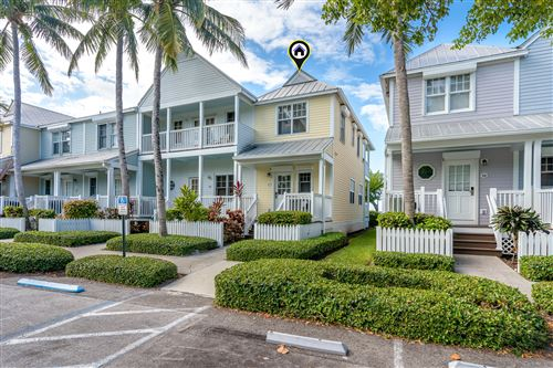 Photo of 5017 Sunset Village Drive, Duck Key, FL 33050 (MLS # 588497)