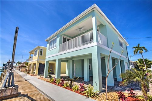 Photo of 11281 2nd Ave Ocean, MARATHON, FL 33050 (MLS # 585498)