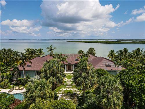 Photo of 81 Cannon Royal Drive, Shark Key, FL 33040 (MLS # 578510)