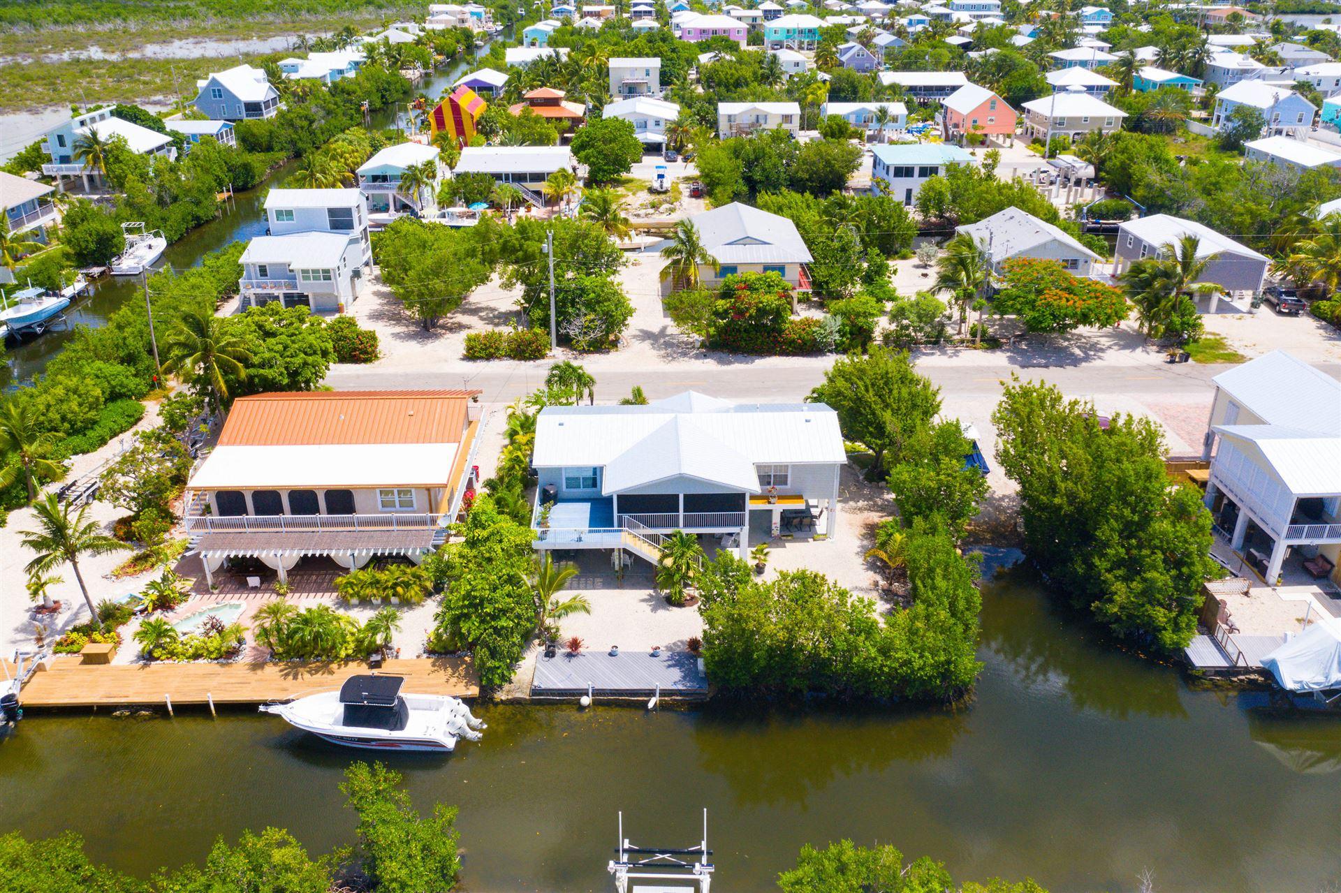 27330 Saint Croix Lane, Summerland Key, FL 33042 - #: 591559