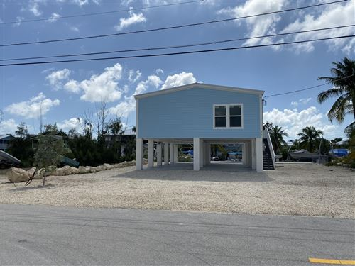 Photo of 320 66Th Street Ocean Street, MARATHON, FL 33050 (MLS # 587583)