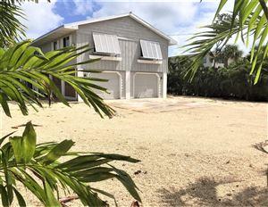 Photo of 527 Croton Lane, Big Pine Key, FL 33043 (MLS # 587586)